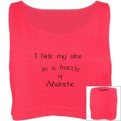 Absinthe&Sins