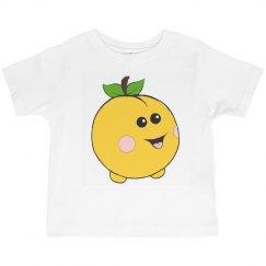 Happy Plum Tee Shirt