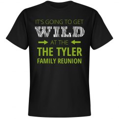 Wild Family Reunion