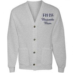 RHS Majorette Cardigan (grey)