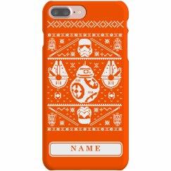 BB-8 iPhone Case