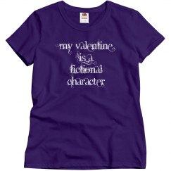 Fictional Valentine