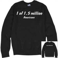 1 of 1.5 million