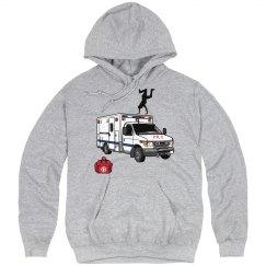 PRC's B-boy Paramedic