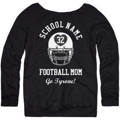High School Football Mom
