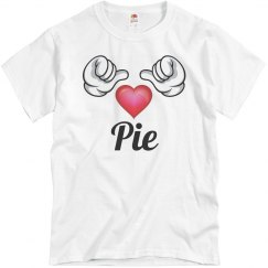 I love Pie