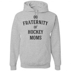 Fraternity of hockey moms