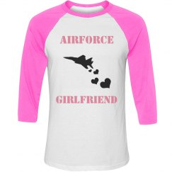 Airforce Girlfriend