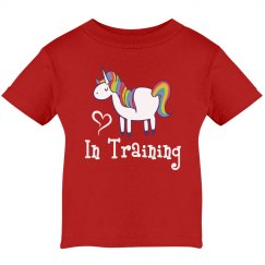 Unicorn in Training