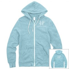 Heretic Honey Eco Hoodie