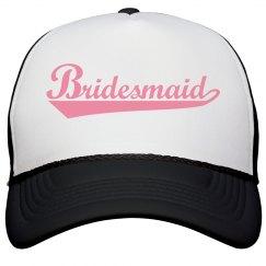 Bridesmaid Peak Cap