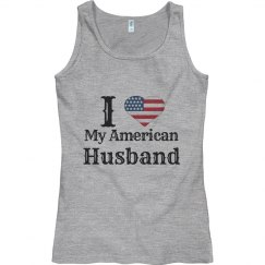 Love my american husband