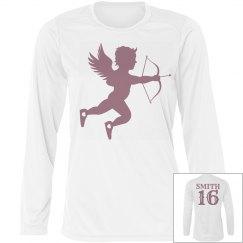 Cupid Run Fun Run Team