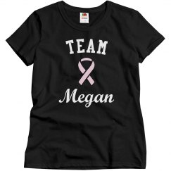 Team megan
