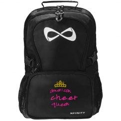 Cheer Queen Backpack