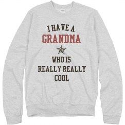 I have cool grandma
