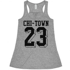 Chi-Town Chicago Girl