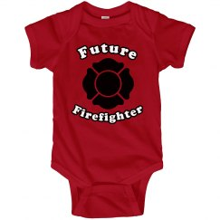 Future Firefighter (boys)