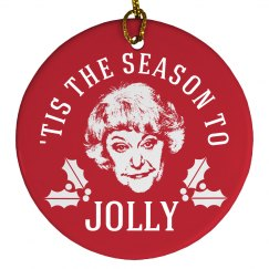 Season To Bea Jolly