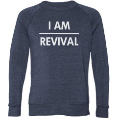 I AM REVIVAL