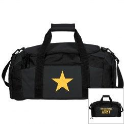 Army Gym Bag