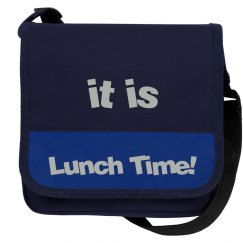 Lunch Time Lunch Box