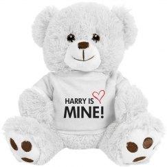 Harry Is Mine