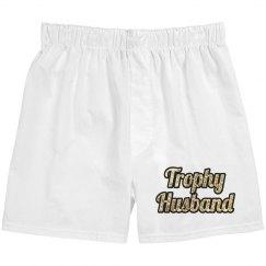 Trophy Husband Shorts