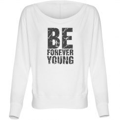 Be Forever Young