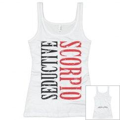 Seductive Scorpio - Tankt