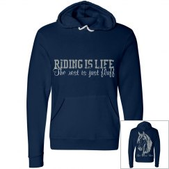 Riding is Life