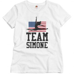 Team Simone USA