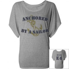 Anchored By a Sailor