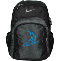 Shark Back Pack