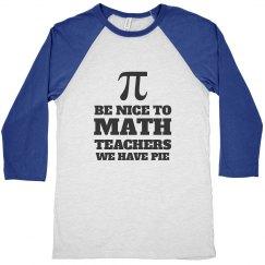 Mathematical Pie