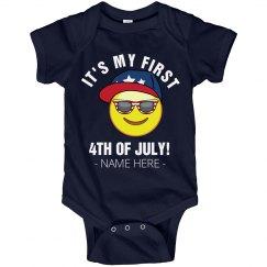 Kid Emoji 1st July 4th