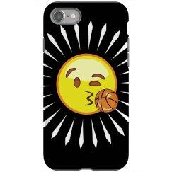 Emoji Basketball Case