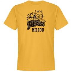 Mizzou Tigers Tshirt