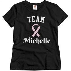 team Michelle