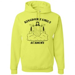 Kingdom Family Hoodie