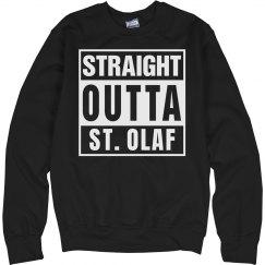 Straight Outta St. Olaf