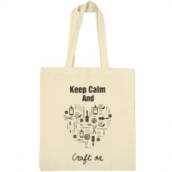 Keep Calm and craft