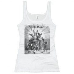 Drink Mead - Praise Odin