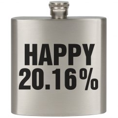 Happy 2016 BAC