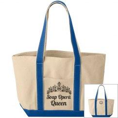 Soap Opera Queen