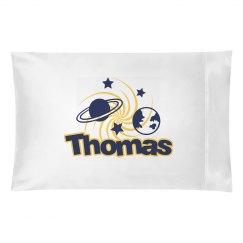 Thomas's Pillow