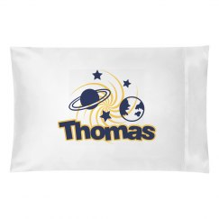 Thomas's Pillow