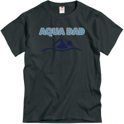 Aqua Dad