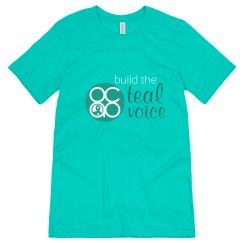 Build the Teal Voice