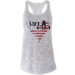 LIFT -american heart